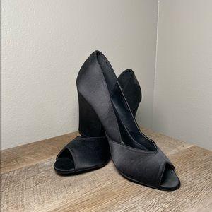 Forever 21 Chunky Heels (8.5)